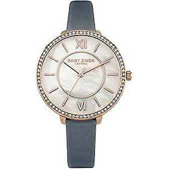 DAISY DIXON - wrist watch - ladies - DD088ERG - BELLA