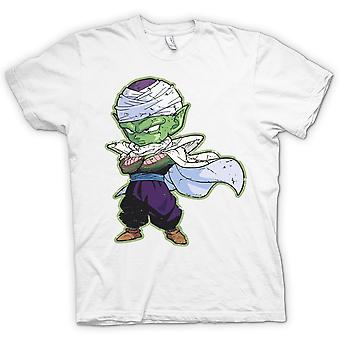 Mens T-shirt - Piccolo - Dragon Ball Z - Cool Retro