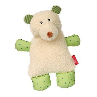 Sigikid heat hug Cherry stone cushion bear