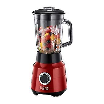 Russell Hobbs Desire 1.5 L 650W black red mixer Bowl