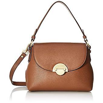 Bogner 4190000018 Brown Women's shoulder bag (Brown (cognac 703)) 13x17x24 cm (B x H x T)