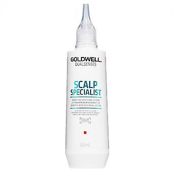 Goldwell Dualsenses Scalp Especialista Sensible Loción Calmante 150ml