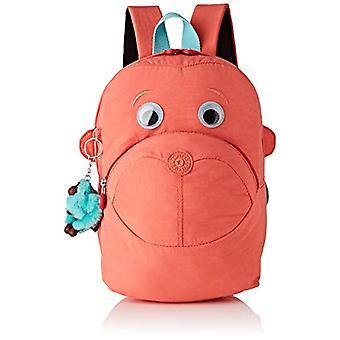 Kipling FASTER Backpack - 28 cm - 7 liters - Pink (Peachy Pink C)