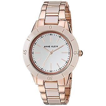 Anne Klein Clock Woman Ref. AK/3160TNRG