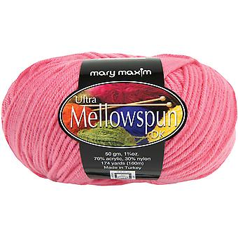 Ultra Mellowspun Yarn Rose 554 820