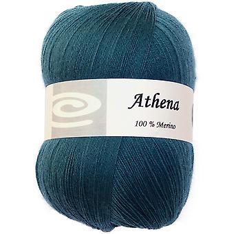 Athena Yarn Peacock V238 222