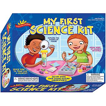 Scientific Explorers My First Science Kit A210