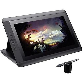 USB graphics tablet Wacom Cintiq 13HD EN/DE/SE pen disp. Black