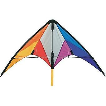 HQ 112322 Stunt Kite Wingspan 1100 mm Suitable for wind speed