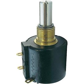 Bourns 3549S-1AA-202A Precision Potentiometer, 2 W, 10-sving, 3549 x