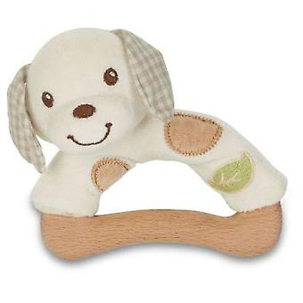 EverEarth rattle Dog (Toys , Preschool , Babies , Soft Toys)