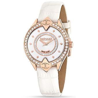 Just Cavalli Swiss Made watch Sphink Lady Rose Gold Case PVD