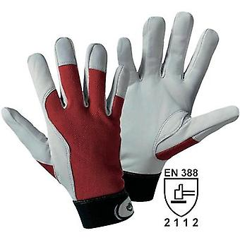 Griffy 1706 Leather Gloves
