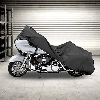 Motorcycle Bike Cover Travel Dust Storage Cover For Honda Goldwing 1200 1500