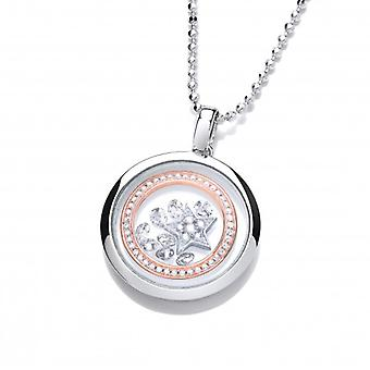 Cavendish French Celestial Galaxy Pendant