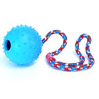 Goede jongen bal op een touw 75mm (3