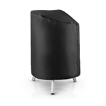 Eva solo cover for FireGlobe gas Grill in black plastic