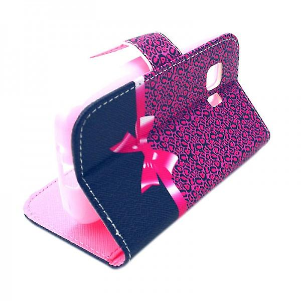 Cover wallet pattern 41 for Samsung Galaxy young 2 G130