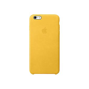 Apple cell phone Cover-leather-Marigold-for iPhone 6, 6s Plus