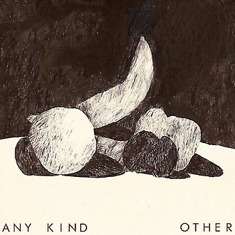 Any Kind - Other [Vinyl] USA import