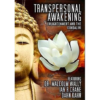 Transpersonlige Awakening: Oplysningstiden & Kunda [DVD] USA importerer