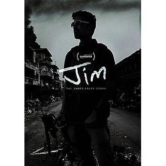 Jim: De VS James Foley Story [DVD] importeren