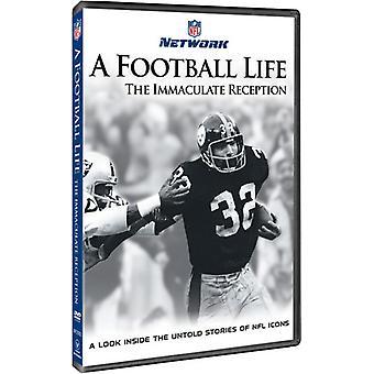 Ubesmittede modtagelse [DVD] USA importerer