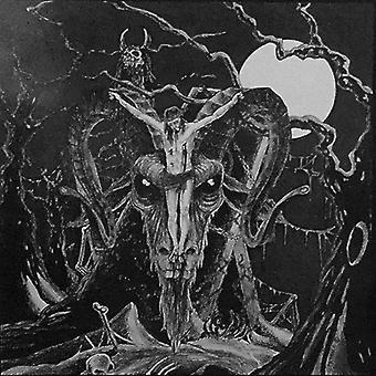 Vin av Satan - Vinnum Dei Satanas [Vinyl] USA import