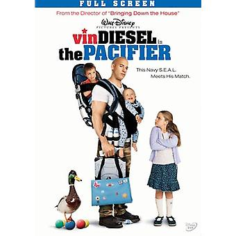 The Pacifier [P&S] [DVD] USA import