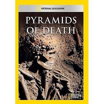 Pyramids of Death [DVD] USA import