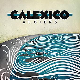 Calexico - Algiers [CD] USA import