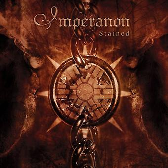 Imperanon - farvede [CD] USA importerer