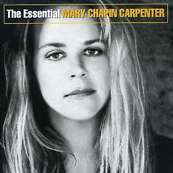 Mary Chapin Carpenter - wesentliche Mary Chapin Carpenter [CD] USA import