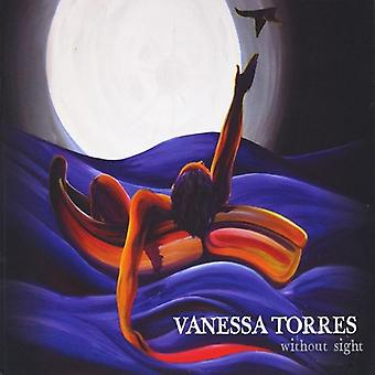 Vanessa Torres - Without Sight [CD] USA import