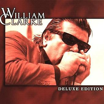 William Clarke - Deluxe Edition [CD] USA import