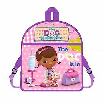 Kids Euroswan Mochila 31 Cm.Doctora Juguetes (Toys , School Zone , Backpacks)