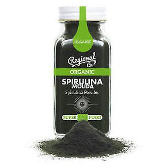 Regional Co. Organic ground spirulina (Kitchen , Kitchen accessories)