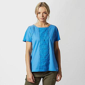 Craghoppers Damen Connie Short Sleeve Tee