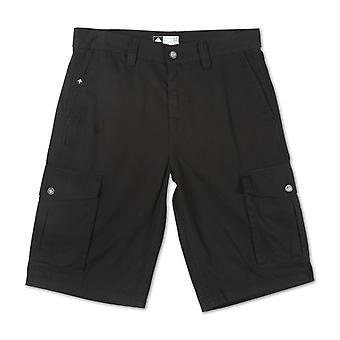 LRG do RC TS Ripstop carga Shorts preto