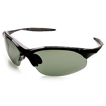 Polarisierte Linse langlebig TR90 leichte Sport-Sonnenbrille