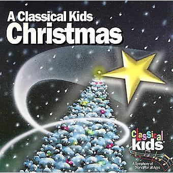 Klassisk Kids - en klassisk børn jul [CD] USA importerer