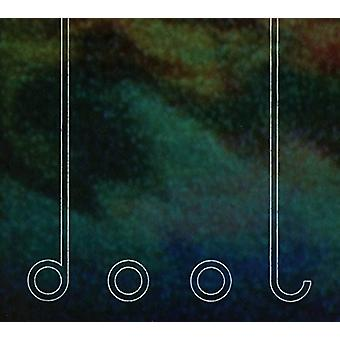 Dool - Oweynagat [CD] USA importerer