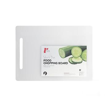 Russel Chopping Board, White 35cm