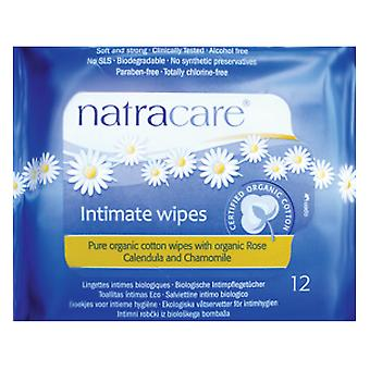Sakai Wipe Hig.int.fem.eco Bag 12 Units (Hygiene and health , Intimate hygiene , Wipes)