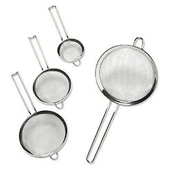 Chefmecsa Mesh strainer 8 cm. (Kitchen , Cookware , Others)