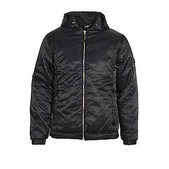 FORAY Oxygen Padded Military Jacket | Black