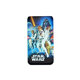 STAR WARS Powerbank 4000mAh registros