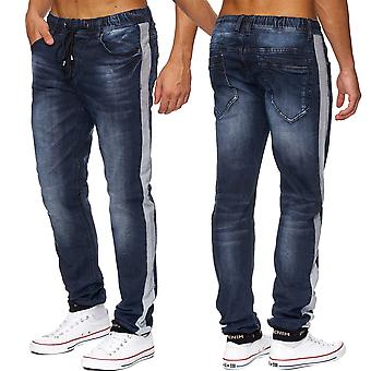 New men's jeans pants Jogg denim stretch JoggJeans EVER FIT casual new