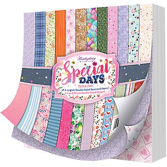 Hunkydory Double-Sided Paper Pad 8