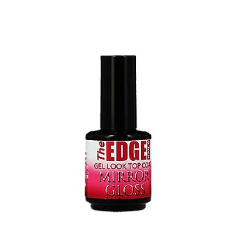 The Edge Nails Mirror Gloss 15ml